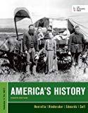 America's History, Volume I