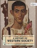 A History of Western Society, Volume A