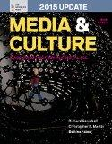 Loose-leaf Version for Media and Culture with 2015 Update