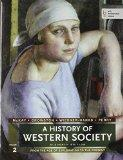 History of Western Society 11e V2 & LaunchPad for A History of Western Society 11e V2 (Acces...