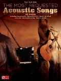 Most Requested Acoustic Songs