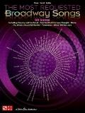 Most Requested Broadway Songs