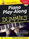 Piano Play-Along for Dummies