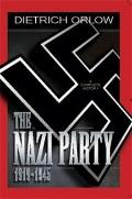 Nazi Party 1919-1945