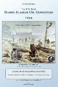 Seabee Book, the U. S. Navy Seabee Alaskan Oil Expedition 1944 : With Additional Alaskan Wor...