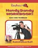 The Videobasics123 Training System Handy Dandy workbook