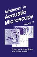 Advances in Acoustic Microscopy : Volume 2