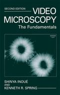 Video Microscopy : The Fundamentals