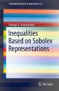Inequalities Based on Sobolev Representations