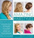 Amazing Hairstyles from Easy to Elegant