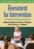Assessment for Intervention, Second Edition : A Problem-Solving Approach