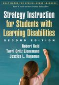 Strategy Instruction for Students with Learning Disabilities, Second Edition (What Works for...