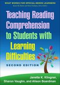 Teaching Reading Comprehension to Students with Learning Difficulties, 2/E (What Works for S...