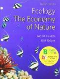 Economy of Nature (Loose Leaf)