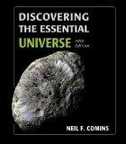Discovering the Essential Universe (Loose Leaf)