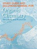Organic Chemistry. Study Guide/Solutions Manual, & Sapling Learning Access Card (12 Month)