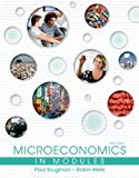 Microeconomics in Modules