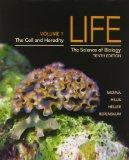 Life Volume I the Cell and Heredity : The Science of Biology