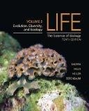 Life Volume II Evolution, Diversity and Ecology : The Science of Biology