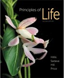 Principles of Life, Second Edition By Hillis