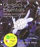 Loose-leaf Version for Genetics Essentials & LaunchPad Six Month Access Card