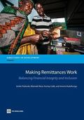 Making Remittances Work : Balancing Financial Integrity and Inclusion