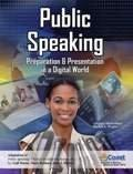 Public Speaking: Preparation and Presentation in a Digital World - eBook