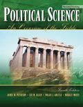 Political Science : An Overview of the Fields