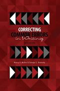 Correcting Common Errors in Writing