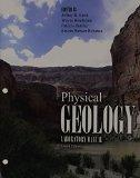 Physical Geology Laboratory Manual