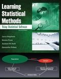 Learning Statistical Methods Using Statistical Software