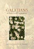 Galatians: A Pentecostal Commentary: A Pentecostal Commentary