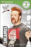 DK Reader Level 2: WWE Sheamus : WWE Sheamus