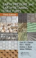 Earth Pressure and Earth-Retaining Structures, Third Edition