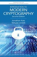 Introduction to Modern Cryptography, Second Edition (Chapman & Hall/CRC Cryptography and Net...