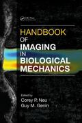 Handbook of Imaging in Biological Mechanics