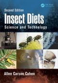 Insect Diets : Science and Technology, Second Edition