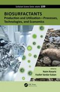Biosurfactants : Production and Applications, Second Edition