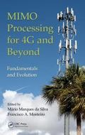 MIMO Processing For 4G : Fundamentals and Evolution