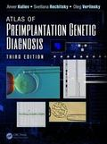 Atlas of PreImplantation Genetic Diagnosis, Third Edition