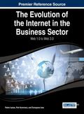 Evolution of the Internet in the Business Sector : Web 1. 0 to Web 3. 0
