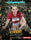Genetics Expert Joanna L. Kelley