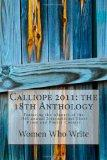 Calliope 2011: the 18th Anthology