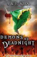 Demons at Deadnight : The Divinicus Nex Chronicles: Book One