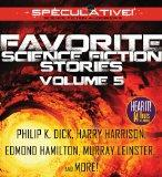 Favorite Science Fiction Stories: Volume 5