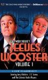 Jeeves and Wooster Vol. 1: A Radio Dramatization (Jeeves & Wooster)