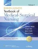 Brunner & Suddarth's Textbook of Medical-Surgical Nursing, Volumes 1 & 2  + Essentials of Pa...