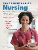 Taylor Fundamentals of Nursing 7e Text, Skills Checklist, and PrepU; Smeltzer Brunner and Su...