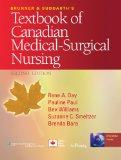 Day, Brunner and Suddarth's Textbook of Canadian Medical-Surgical Nursing, 2e & DocuCare Six...