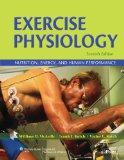 Exercise Physiology & ACSM's G